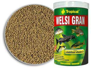 4.4.2. TROPICAL WELSI GRAN 100ML / 65G PUSZKA ORIGINAL