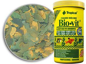 3.2.4. TROPICAL BIO-VIT 1000ML / 200G PUSZKA ORIGINAL
