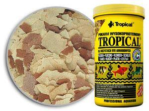 3.3.4. TROPICAL TROPICAL 250ML/50G PUSZKA ORIGINAL