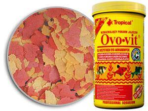 3.2.8. TROPICAL OVO-VIT 250ML / 50G PUSZKA ORIGINAL