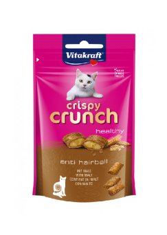 VITAKRAFT CAT CRISPY CRUNCH ZE SŁODEM 60G