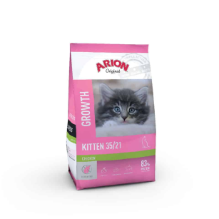 ARION ORIGINAL CAT KITTEN 7,5KG