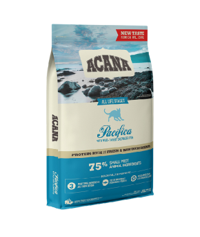 ACANA PACIFICA CAT KITTEN 340G