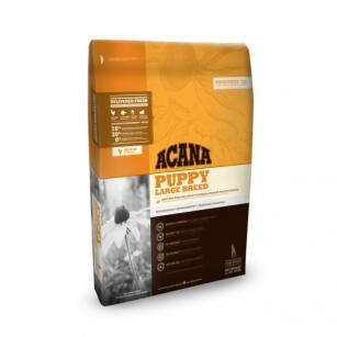 ACANA PUPPY LARGE 11,4 KG